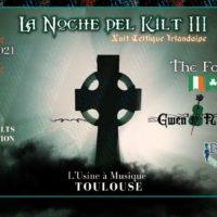 La Noche del Kilt
