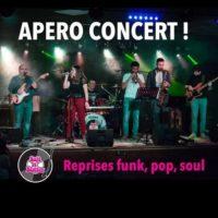 Apéro-concert : Salt n' Butter
