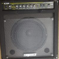 Ampli Basse 80W Tronics BP80